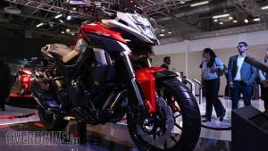 2016 Auto Expo: Honda unveils CX-02 concept