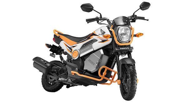 Honda-Navi