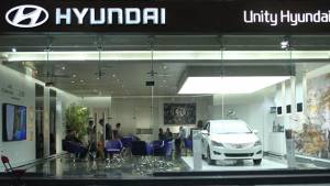Hyundai Motor India inaugurates its first digital showroom