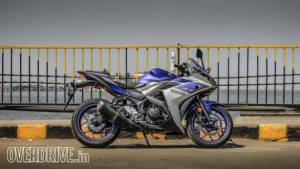 Yamaha YZF R3 long term review: After 1,986km and three months