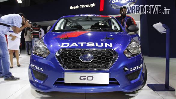 Datsun Go-Rally 2