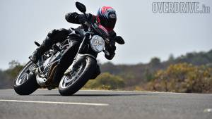 MV Agusta isn't bankrupt; is restructuring its finances