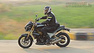Report: Mahindra Two-wheelers to exit mass-market, focus on premium motorcycles