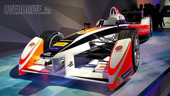 Mahindra Racing (3)