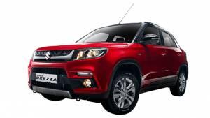 Maruti Suzuki Vitara Brezza bookings begin in India