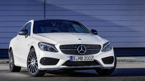 Mercedes-AMG C 43 4Matic Coupe to be launched in India on Dec 14