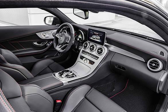 Mercedes-Benz C43 4Matic Coupe_5