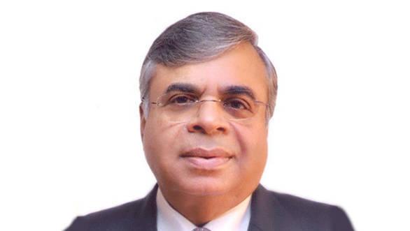 Mr. Ashok P Hinduja- Chairman, Hinduja Group of Companies (India)