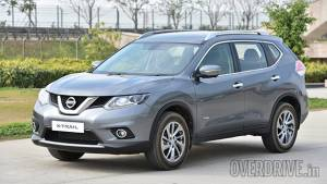 Nissan X-Trail Hybrid likely to be launched in India in second half of 2017