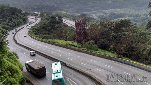 Pune Mumbai Expressway copy