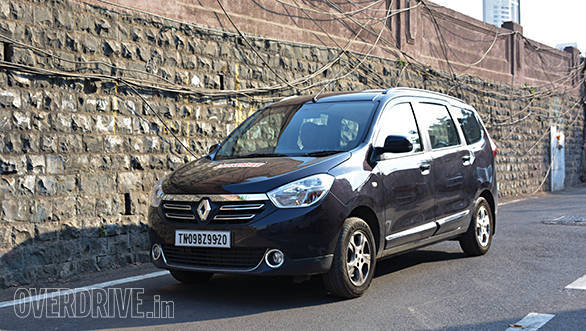 Renault Lodgy_longterm_feb16