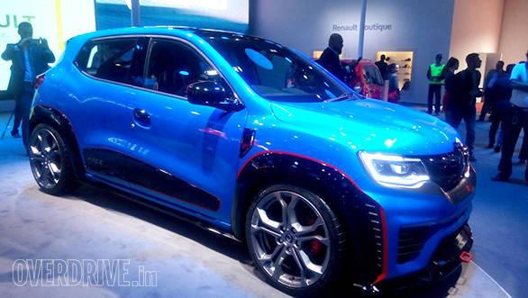 Renault Kwid Racer (2)