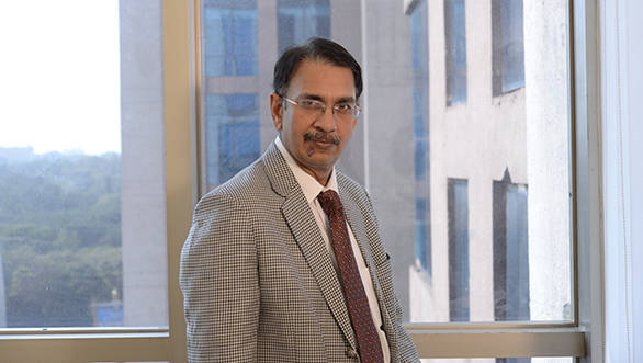 Shekar Viswanathan, Vice Chairman and Whole Time Director, Toyota Kirlos...