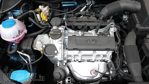Volkswagen Ameo (15)