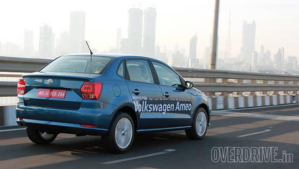 Volkswagen Ameo (7)
