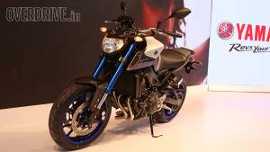 2016 Auto Expo: A quick round up of the big-displacement motorcycles launched