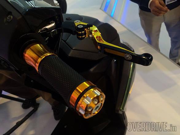 Yamaha Ray ZR (9)