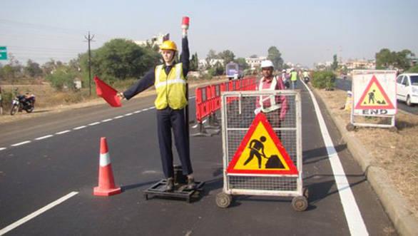 Ashoka Buildcon Road Safety 1