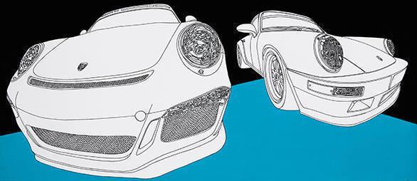 Auto Art by Pratik Sharma (5)