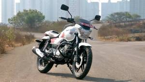 Bajaj V15 - First Ride Review by Overdrive - Video