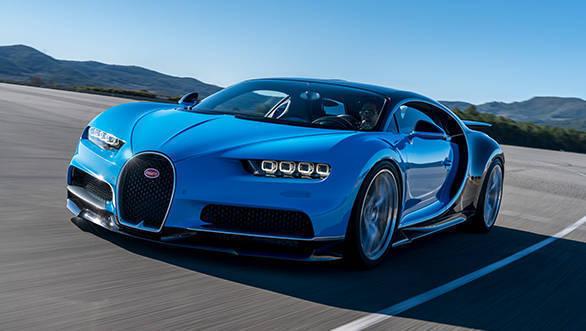 Bugatti Chiron (7)