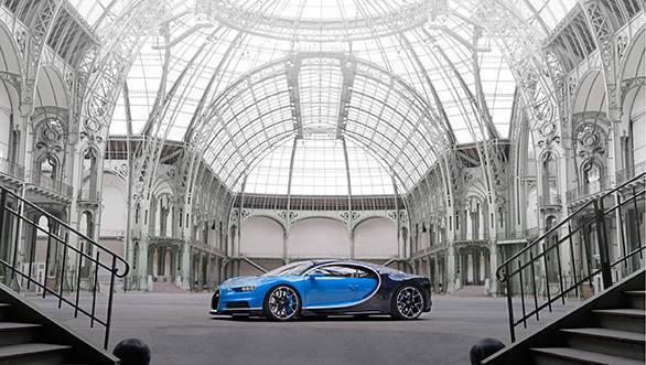 Bugatti Chiron (8)