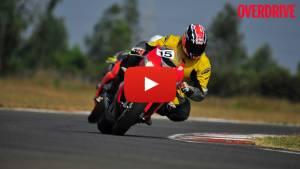 Video: California Superbike School India, 2016