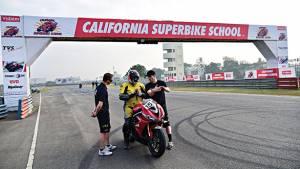 California Superbike School India announces 2018 dates