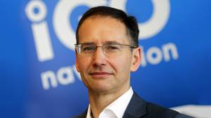 Giles Shrimpton is the new CEO at NNG