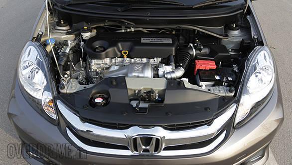 Honda Amaze facelift (33)