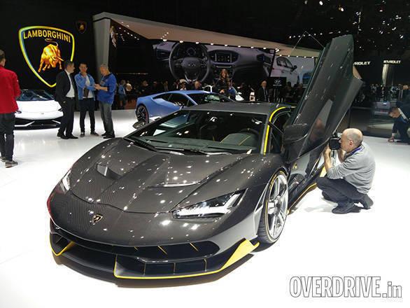 Lamborghini Centenario (4)