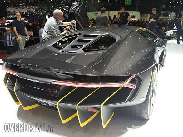 Lamborghini Centenario (5)