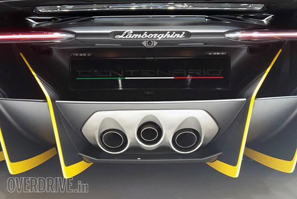 Lamborghini Centenario (7)