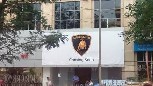 Exclusive: Lamborghini to open new showroom in Mumbai