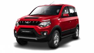 Leaked: Mahindra NuvoSport diesel engine specifications