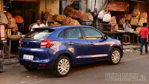 Maruti Suzuki Baleno diesel long term review: After 9,180km and 3 months
