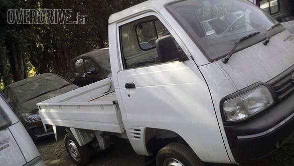 Maruti Suzuki Carry Super Turbo (1)