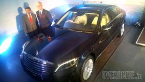 Mercedes-Benz India expected to discontinue the S500
