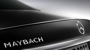 New-generation Mercedes-Maybach SUV on the cards?