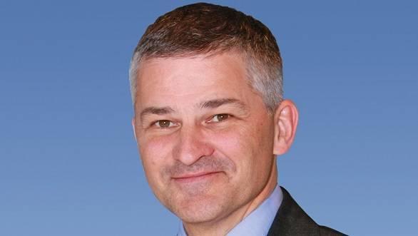 Michael Horn 51nbsp President und CEO der Volkswagen Group of America ab 1 Januar 2014