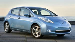 Around 47,500 Nissan Leafs recalled in the US and Canada