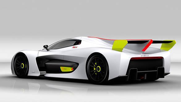 Pininfarina H2 Speed concept (5)