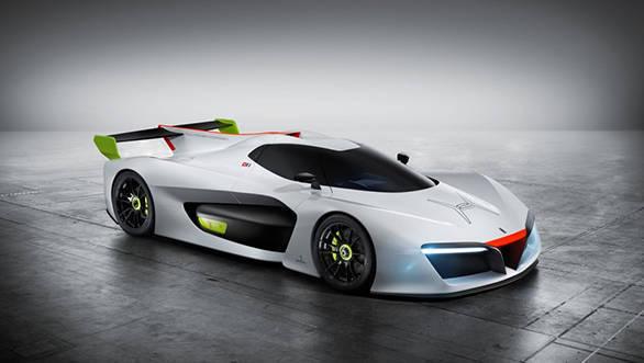 Pininfarina H2 Speed concept (7)