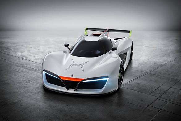 Pininfarina H2 Speed concept (9)