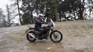 Royal Enfield announce prices for the Himalayan's accessories