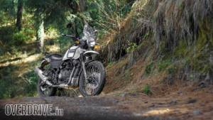 Royal Enfield Himalayan among list of motorcycles that can't be sold in New Delhi