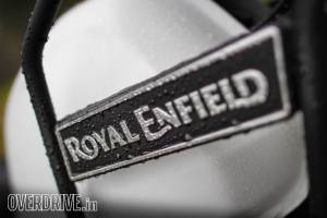 Royal Enfield's third plant at Vallam Vadagal commences production