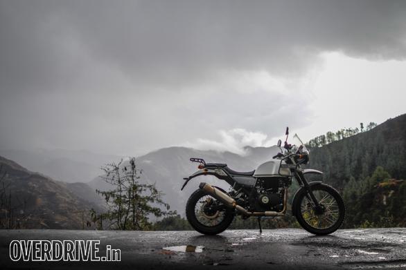 Royal Enfield Himalayan (51)