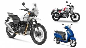 Royal Enfield Himayalan and other BS-III two-wheelers can now be sold in Delhi