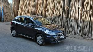 Maruti Suzuki S-Cross longterm review: After 10,252 kms and eight months